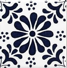 供应高档欧式风格小砖青花瓷瓷砖