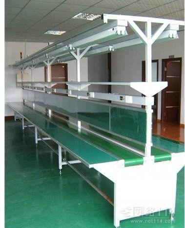 供应惠州惠城流水线——流水线厂家