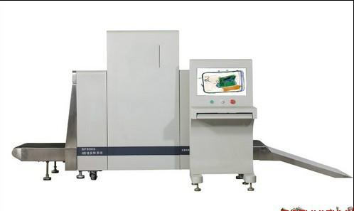 安检x光机图片