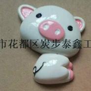 广东广州彩绘饰品批发商图片