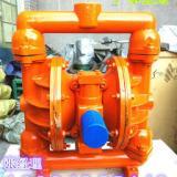 内蒙包头隔膜泵.山田气动隔膜泵.代理商