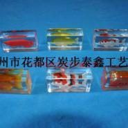优质树脂水晶工艺品批发图片