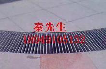 供应上海品质11年专注浴室激情地沟盖板/热镀锌处理地沟盖/高承载抗压图片
