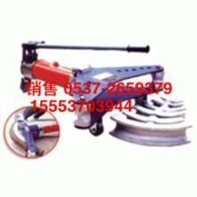 供应SWG手动液压弯管机质优价廉品质保证批发