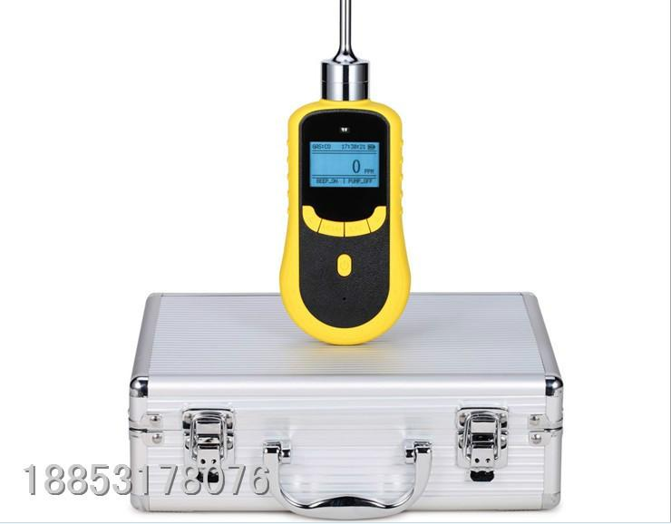 供应便携手持泵吸式可苯检测报警仪PID丨电化学瀚达 HD-P900