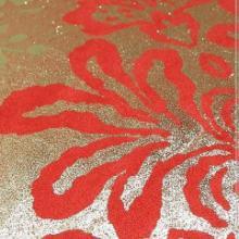 及有弹性烫金胶浆 烫金胶浆 印花材料厂家 专供广印牌印花材料批发