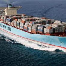 供应上海至赛德港PORTSAID海运专线化纤面料出口海运商检专线物图片