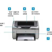 供应萍乡惠普1008打印机/添加碳粉/更换硒鼓批发