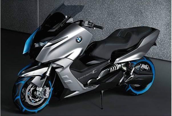 供应宝马c650gt摩托车价格优惠最新报价图片