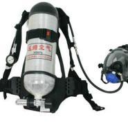 正压式空气呼吸器图片