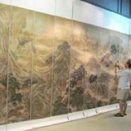 北京壁纸打印输出图片