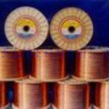 供应用于广泛的无氧镀银铜线厂家-c5210特硬磷铜线镀锡铜丝图片