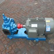 齿轮式高温油泵图片