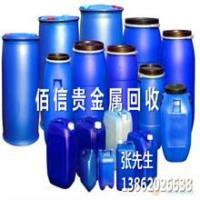 鈀水回收廠家