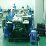 供应深圳自动化喷油设备厂家、涂装流水线、塑胶自动喷油设备、喷枪