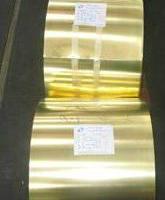 h65黄铜带规格/高精h62黄铜带
