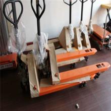 供应广州市越秀区专业的加长叉车直销点 手动搬运车 仓储叉车 全新叉车
