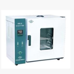 电热鼓风恒温干燥箱烘箱101系列图片