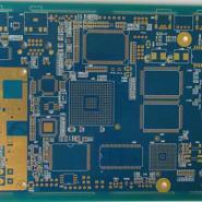 昶东鑫6层OSP板PCB线路板图片