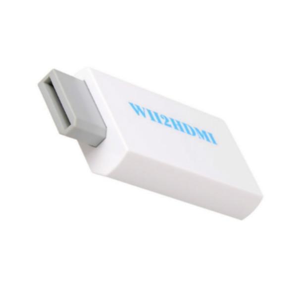 供应WII2HDMI转换WIIl转HDMI转换器图片