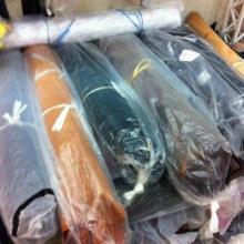 供应真皮大块碎皮大量回收,国各地收购各种库存皮及真皮