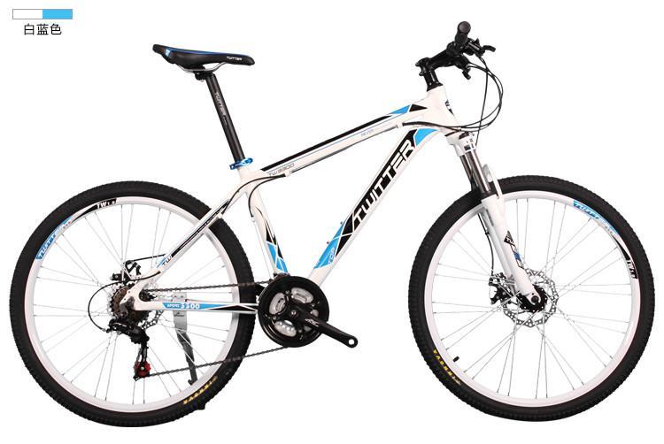 二手德国山地车自行车