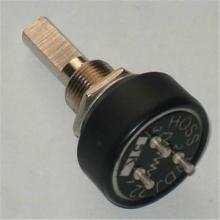 供应五星行导电pom塑料导电塑料电位器导电塑料原料批发