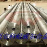 供应西安高精度TC4钛合金管厂家