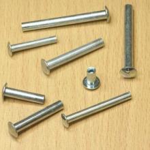 供应铁铆钉平头铆半圆头铆钉