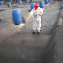 供应喷涂速凝橡胶防水涂料辅助材料