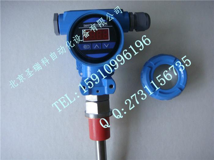供应SBWZP-PT100现场显示温度变送器