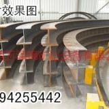 安徽宿州冷弯机.快速一次成型工字钢弯拱机.液压隧道型钢弯曲机