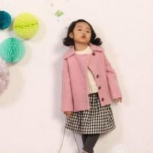 供应韩国儿童服装品牌有哪些批发
