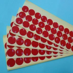 耐高温PE发泡泡棉胶厂家图片