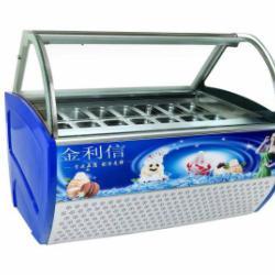 廣州市冰淇淋展示櫃-冰淇淋保鮮櫃厂家