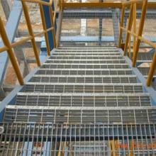 钢格板 镀锌 钢格板排水沟盖板 钢格栅板 化工厂钢格板  河北钢格栅板批发