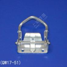 厂家直销 军用方舱工具夹QW17-51 方舱零部件 支持混批