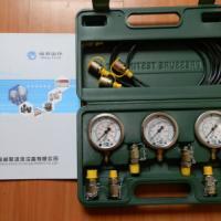 供应液压测压盒压力检测盒压力测压盒