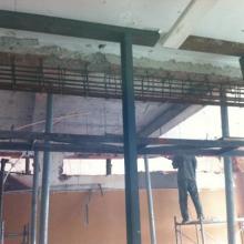 供应上海混凝土裂缝加固【房屋结构改造加固方法】图片