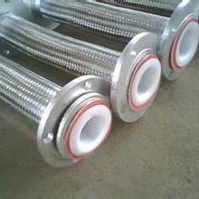 供应内衬四氟不锈钢金属软管 质量优批发