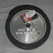 天津抛光胶轮导向轮生产厂家图片