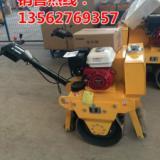 供应大单轮压路机 最耐用的手扶大单轮压路机 小型振动单轮压路机