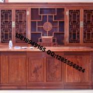 红木办公家具图片