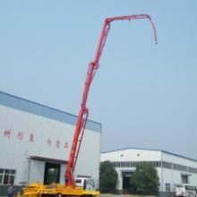 供应25m混凝土泵车