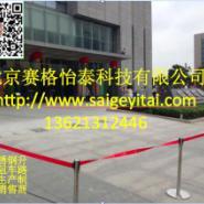 遥控升降路桩遥控升降阻车路桩图片