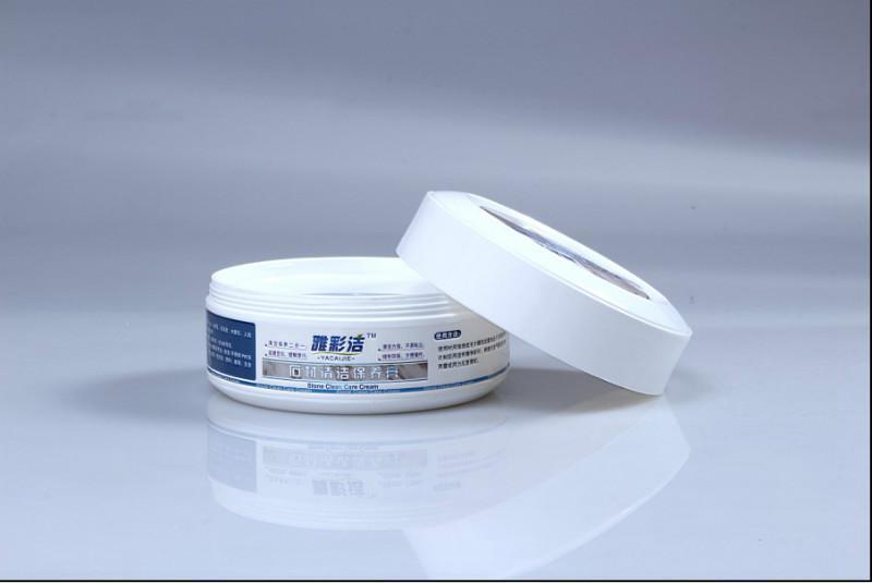 供应强力大理石清洁剂保养膏清洁膏