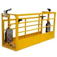 供应ZLSP400脚蹬吊篮