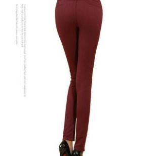 柳州最便宜的加厚打底裤批发图片