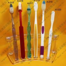 供应牙刷 定制 供应 酒店宾馆一次性用品 一次性牙刷