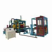 供应内蒙古砖机配置 全自动免烧水泥砖机、搅拌机 全自动免烧水泥砖机砖机配置搅拌机批发